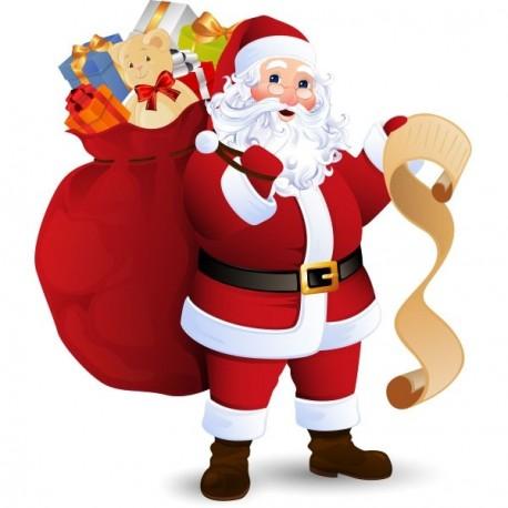 Noël AS Aiglon