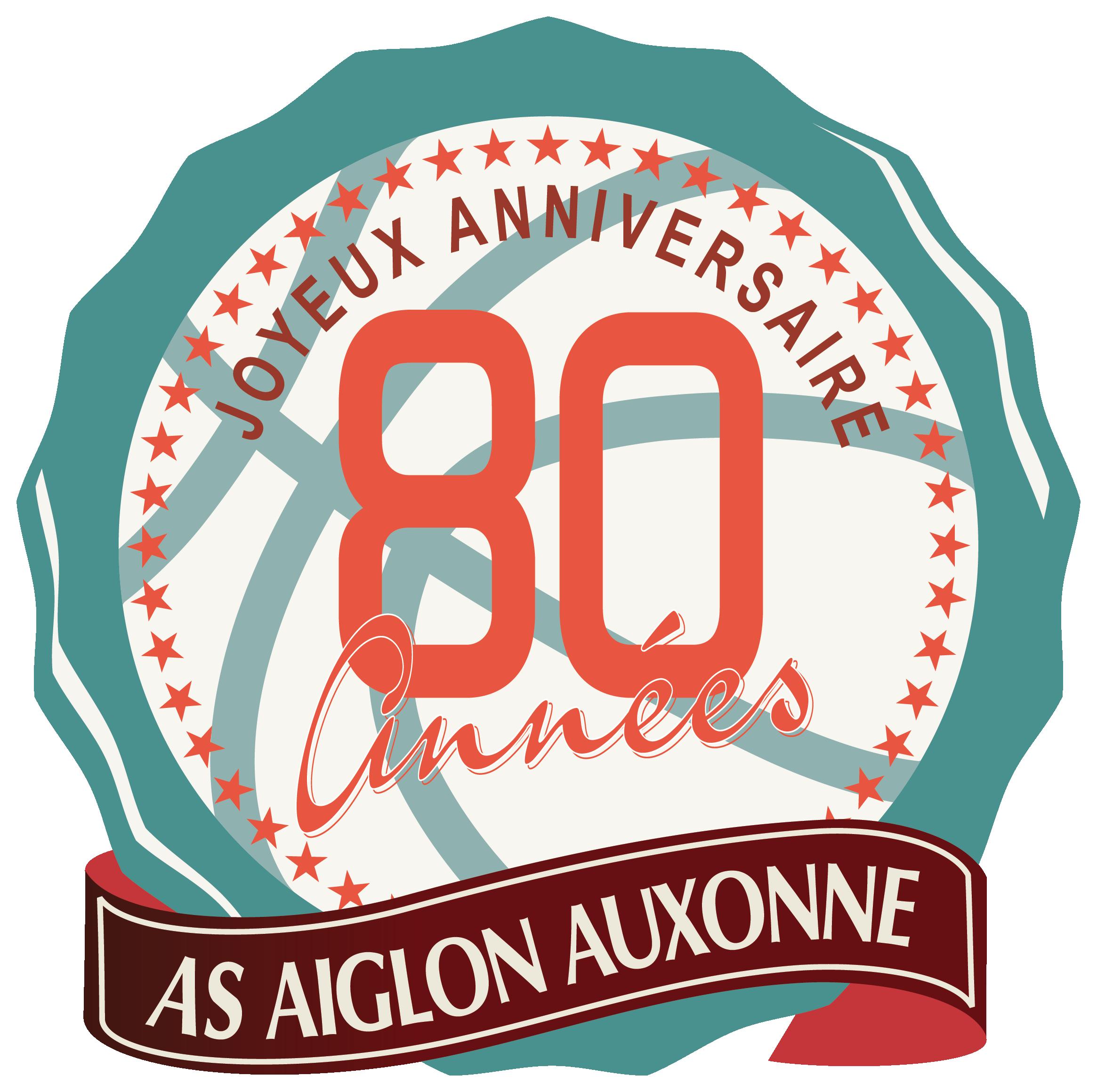Basket Auxonne 80 ans ASA