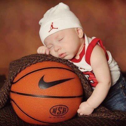 Reprise du Baby-Basket
